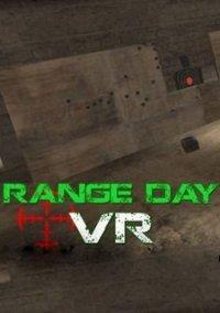 Range Day VR – фото обложки игры