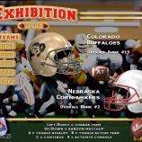 Скриншот NCAA Football '99