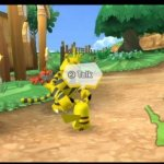 Скриншот PokéPark Wii: Pikachu's Adventure – Изображение 25
