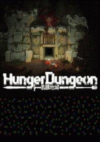 Hunger Dungeon – фото обложки игры