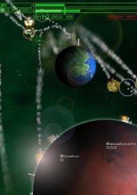 Обложка Planetary Defence