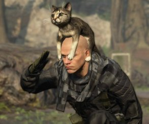 Konami работает над новыми дополнениями к Metal Gear Online