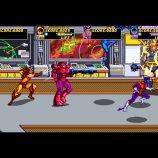 Скриншот X-Men Arcade