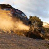 Скриншот WRC 6