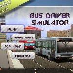 Скриншот Bus Driver 3D Simulator – Изображение 2