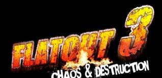 FlatOut 3: Chaos & Destruction. Видео #1