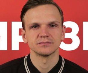 «Политика— зашквар»: ответ Ларина Соколовскому и пара слов о Спилберг