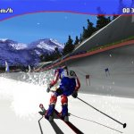 Скриншот Winter Sports (2006) – Изображение 11