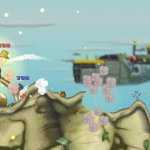 Скриншот Worms: Open Warfare 2 – Изображение 9