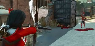 BattleCry. Видео #2