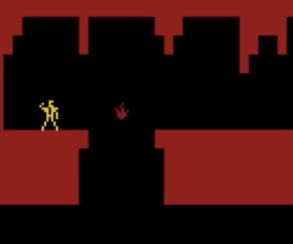 Для Atari 2600 сделали самый странный Mortal Kombat