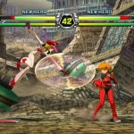 Скриншот Tatsunoko vs. Capcom: Ultimate All-Stars – Изображение 14