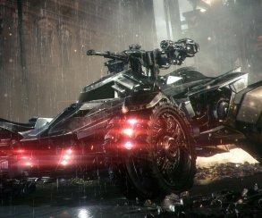 Темный рыцарь воюет с танками в трейлере Batman: Arkham Knight