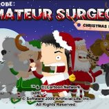 Скриншот Amateur Surgeon Christmas Edition