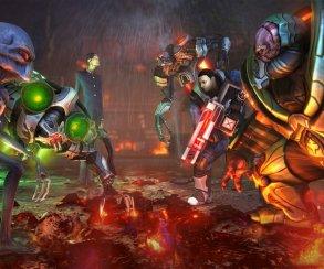 XCOM: Enemy Unknown вскоре получит еще DLC