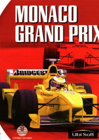 Monaco Grand Prix – фото обложки игры