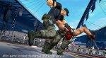 Опубликованы скриншоты The King of Fighters XIV - Изображение 3