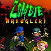 Обложка Zombie Wranglers