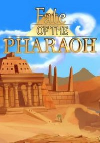 Обложка Fate of the Pharaoh