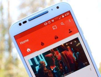 YouTube откажется от 30-секундной рекламы перед видео