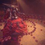 Скриншот NieR: Automata