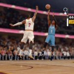 Скриншот NBA Live 16 – Изображение 7