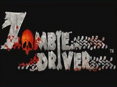 Zombie Driver. Геймплей