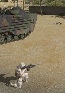 Combat Mission: Shock Force - Marines