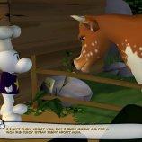 Скриншот Bone: The Great Cow Race