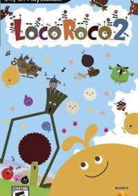 Обложка LocoRoco 2