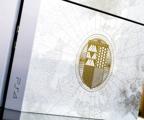 Конкурс по Destiny: выиграй PS4 Limited Edition и другие призы