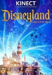 Обложка Kinect: Disneyland Adventures