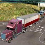 Скриншот Дальнобойщики 3: Большие гонки