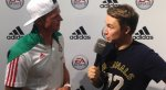 На презентации FIFA 16: «Я через одно рукопожатие знаком с ван Перси!» - Изображение 7