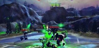 Transformers Universe. Видео #3