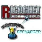 Обложка Ricochet Recharged