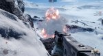 Еще одна планета из Star Wars Battlefront в разрешении 4K - Изображение 27