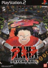 Обложка Akira Psycho Ball