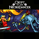Скриншот Crypt of the Necrodancer – Изображение 1