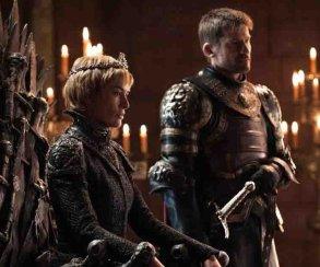 Всем очень холодно: мрачно-прекрасные фото 7 сезона «Игры престолов»
