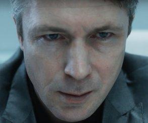 Новый трейлер Quantum Break знакомит с главным злодеем