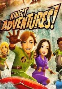 Обложка Kinect Adventures