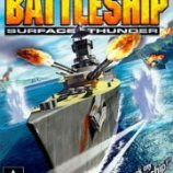 Скриншот Battleship: Surface Thunder