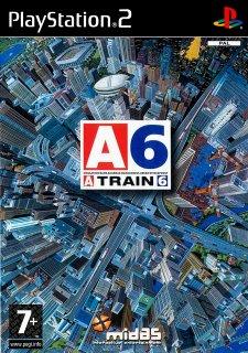 A-Train 6