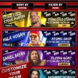 Скриншот WWE SuperCard – Изображение 7