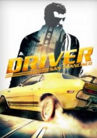 Обложка Driver: San Francisco