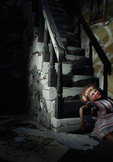 Climax Studios Horror Game