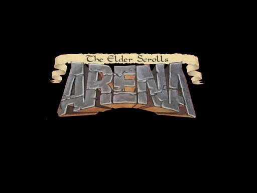 The Elder Scrolls Chapter One: Arena. Геймплей