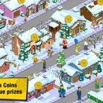 Скриншот The Simpsons: Tapped Out – Изображение 4