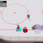 Скриншот NHL '98 – Изображение 1